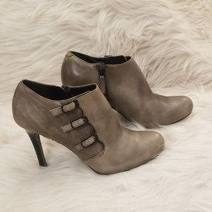 Cole Haan Maria Sharapova Nike Air Ankle Booties